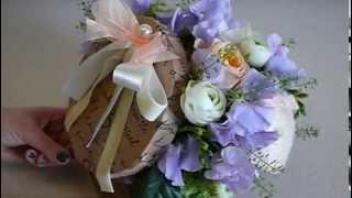 Ангелочек. http://flowerboutique.kiev.ua/