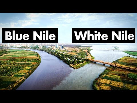 How The Nile Can Provide Life And Divide Nations | Part I