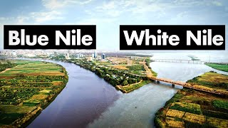How the Nile Can Provide Life and Divide Nations   Part I