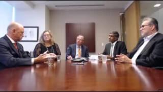Nanotechnology and the Insurance Industry Webinar