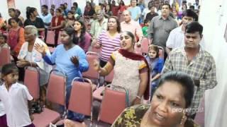 Prayercast | Malaysia