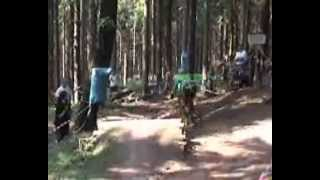Downhill Ilmenau