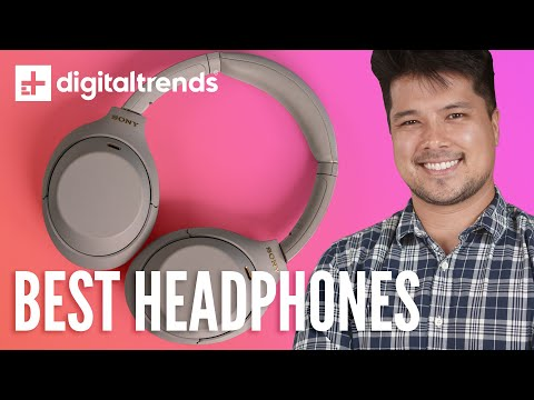 Top 5 Headphones of 2020: Don't Make A Mistake!