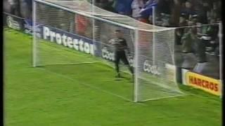 Chelsea 4-2 Viktoria Zizkov {15.09.1994}