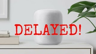 🔴 LIVE: Apple HomePod & Amazon Echo Spot Delayed!