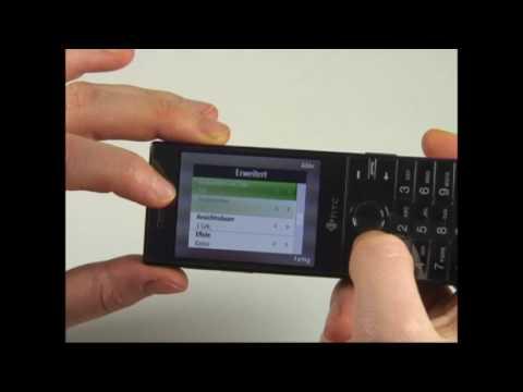HTC S740 Test Kamera