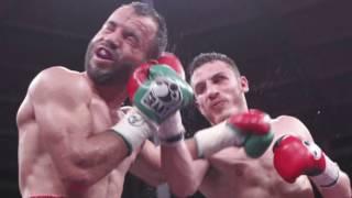 Родные братья Альвареса и Чавеса могут провести бой друг против друга в андеркарте боксеров