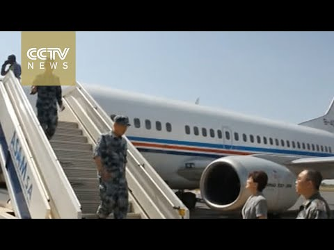 Chinese medical team flies to Mali after one peacekeeper killed in attack