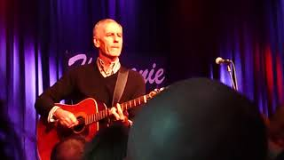 Robert Forster - Dive for your Memory (Bonn, May 2019)