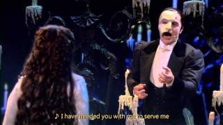歌劇魅影 25周年演出精選之一(Phantom Of The Opera 25th Anniversary Highlight 1)