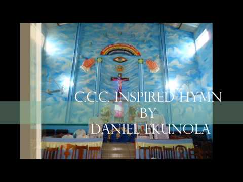 C.C.C. INSPIRED HYMNS BY DANIEL EKUNOLA