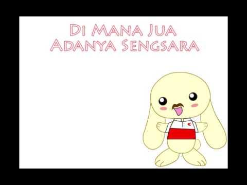 lagu Bulan Sabit Merah Malaysia