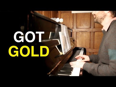 Tom Rosenthal - Got Gold (Live Acoustic)
