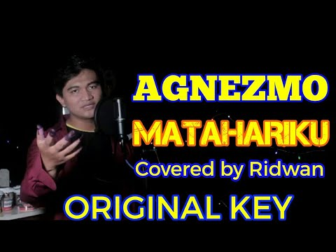 AgnezMo - Matahariku Covered By Ridwan