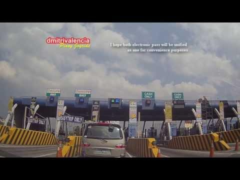 Pinoy Joyride - North Luzon Expressway Joyride 2014