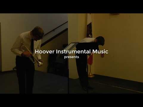 Chamber Music Concert - Trumpet Duo