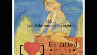 08 Be filled with feeling - Let off the steam in the night