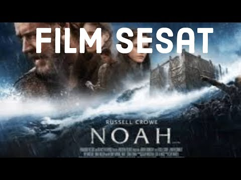 15 Kesesatan Film Noah (Nabi Nuh)