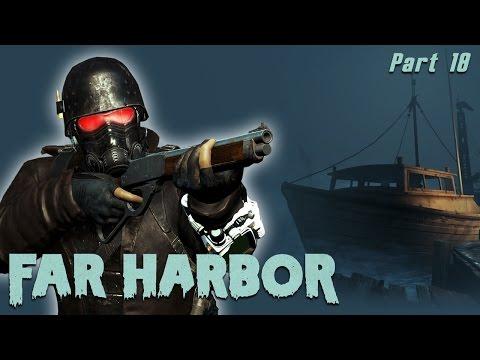Fallout 4 Far Harbor Part 18
