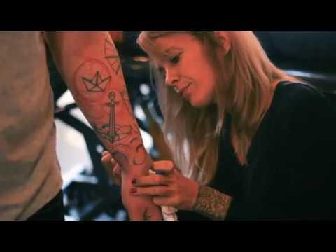 Tattoo Doku