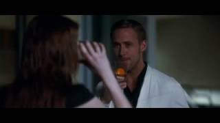 Ryan Gosling - Crazy Stupid Love (O Sticla de DRY GIN)