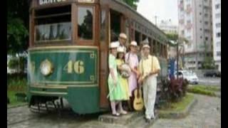 Choro das Tres - Brejeiro - Brazilian Instrumental Music