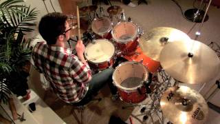 Finger 11   Paralyzer Drum Cover