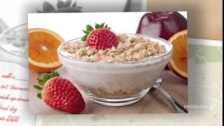 белковая диета блюда