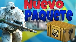 Video Nuevo Paquete Mayo 2016//The Respawnables// download MP3, 3GP, MP4, WEBM, AVI, FLV Agustus 2018