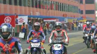 Download Video Road Race Indonesia era 2000 MP3 3GP MP4