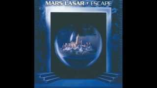 Mars Lasar ~ The Blessing