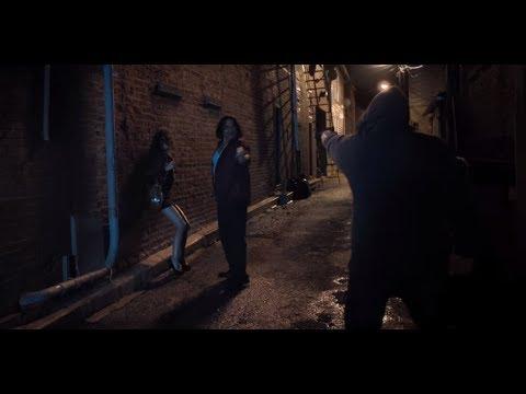Death Wish - Official Full online - Richard Esteras - Pimp in Alley