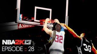 BdoubleO Plays NBA 2k - NBA 2k13 :: San Antonio Spurs