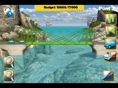bridge builder level 5