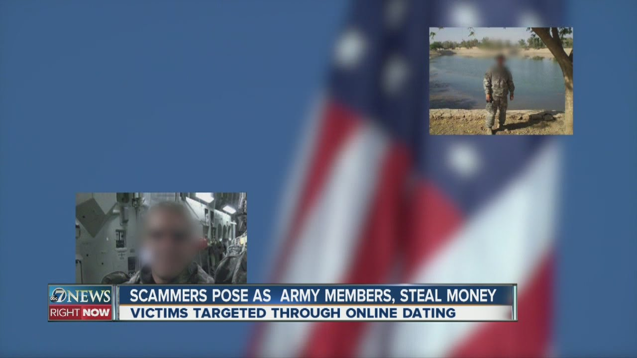 Internet dating scams for money