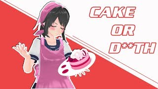 Yandere Chan - Cake or D - The Voice M2L Funny Moments