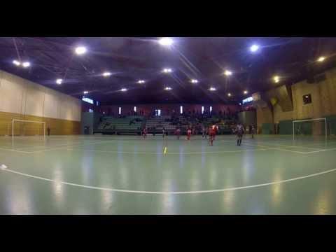 FC Champel - AS Gresivaudan