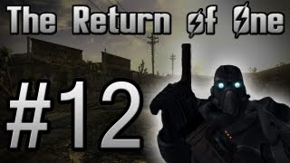 Dark Plays: Fallout: New Vegas with One [12]