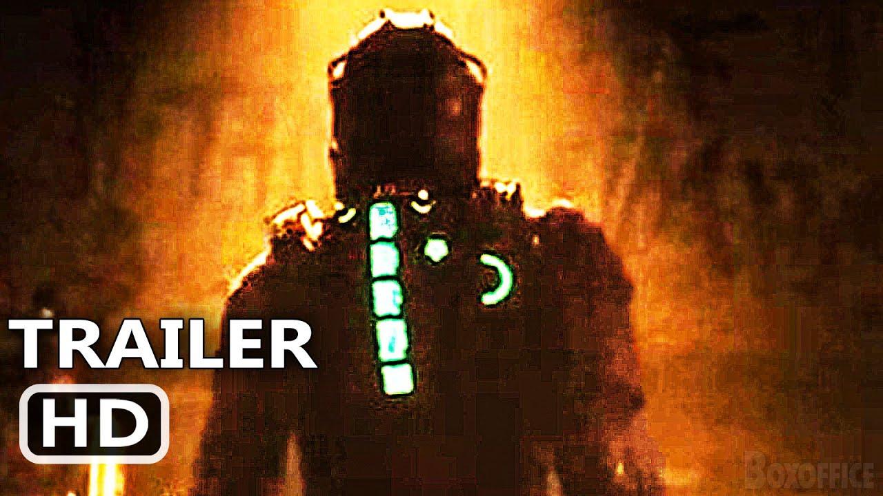 DEAD SPACE REMAKE Trailer (2022)