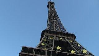 Baixar Niezwykly Swiat - Francja - Paryż - Wieża Eiffla