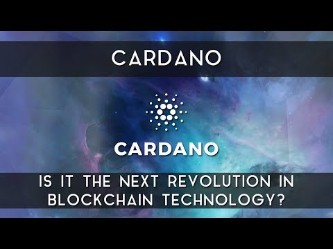Cardano | Is it the next revolution in blockchain?