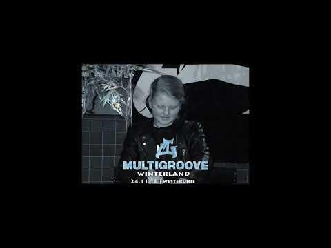 NoXa - Multigroove Winterland Mix