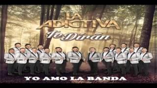 La Adictiva - Quiero Pedirte Perdon (2016) (Album Te Diran)