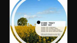 "FREE RELEASE (MLD_015) DJane Tracy - Sunny Day (Hyricz ""Melody From The Sun"" Remix)"