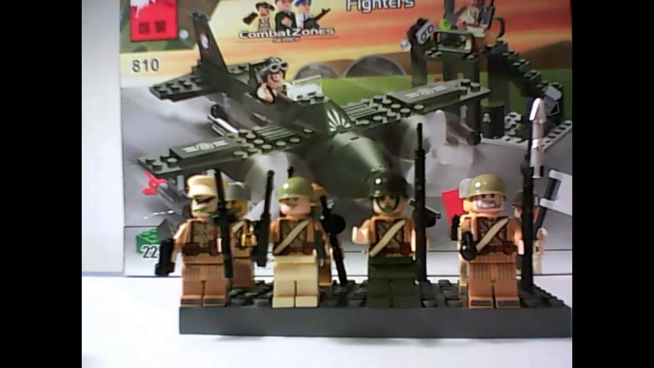 лего картинки солдаты