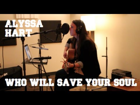 Who Will Save Your Soul - Jewel Cover