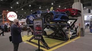 BendPak Autostacker - The Perfect Garage Parking Lift