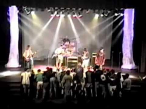 Honeyrods 'Away' Nashville, TN 1994 Lipscomb University