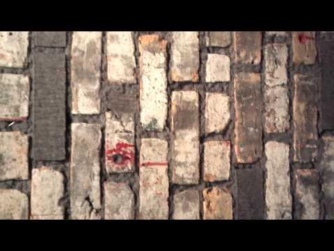 St.Valentines Day Massacre Wall 03/08/2015