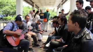"PPI Yamaguchi, ""Mencari Alasan"" Acr. Pembubaran Panitia Indonesia Day di Tokiwa Park Ube-shi"